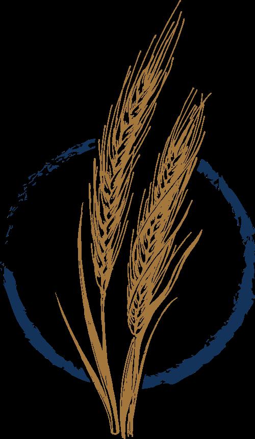 Wild Yeast Bakery wheat icon