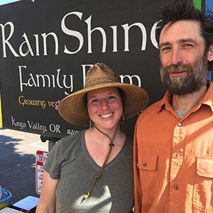 Rainshine Family Farm